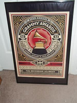NewGrass Goes to the Grammys!