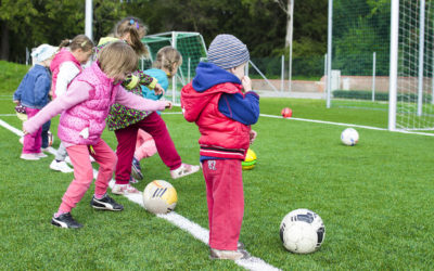 Five Reasons to Think About Where the Kids Will Play Come Fall and Winter