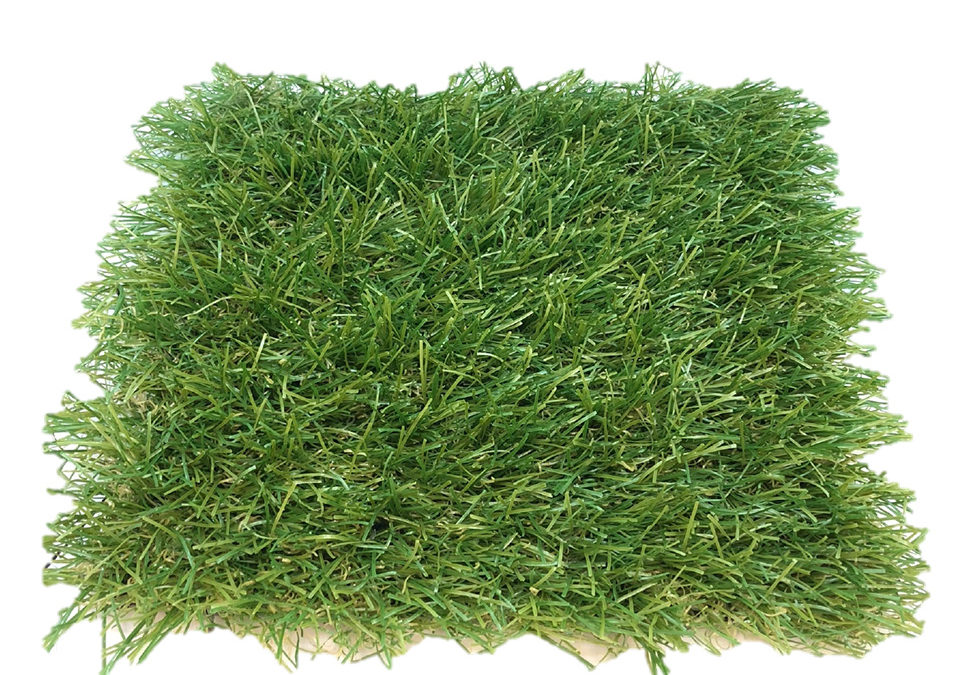Unbiased Research Answers Concerns of Summer Heat on Synthetic Grass